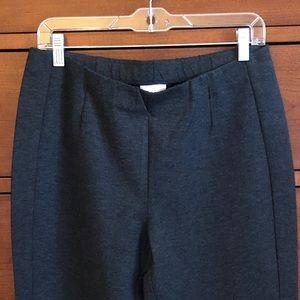 NWOT J Jill PM Ponte Knit pants